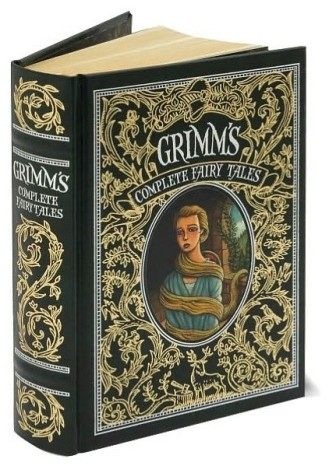 traditional-books grimms