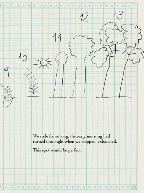 last tree 7