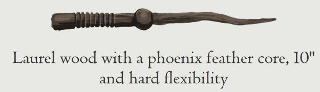 hp wand