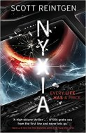 nyxia cover uk