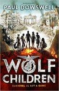 wolfchildren cover