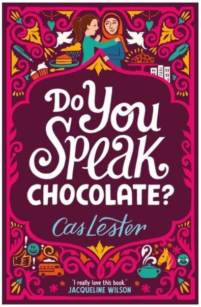 doyouspeakchocolate