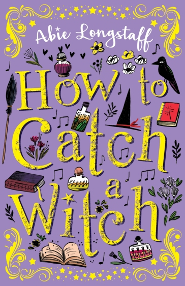 How to Catch a Witch (1)