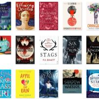 2017: My year in books