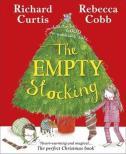 empty stocking cover