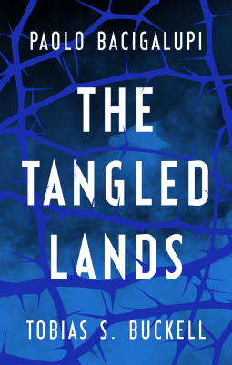 tangled lands cover