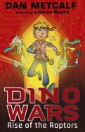 Dino Wars Rise of the Raptors Cover RGB HR JPEG