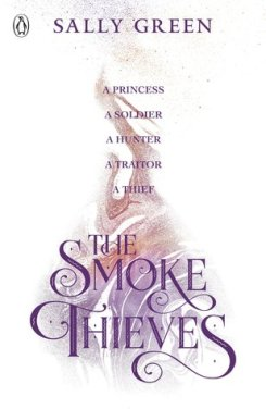 smoke thieves cover