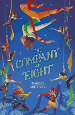 Company of Eightcover