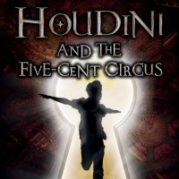 Book Review: Houdini and the Five-Cent Circus
