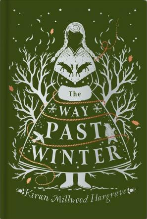 Way Past Winter HB cover image