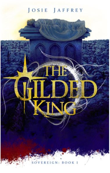 gildedkingcover