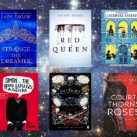 Six for Sunday: Books people always tell me to read