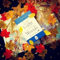Book Review: The Light Between Worlds