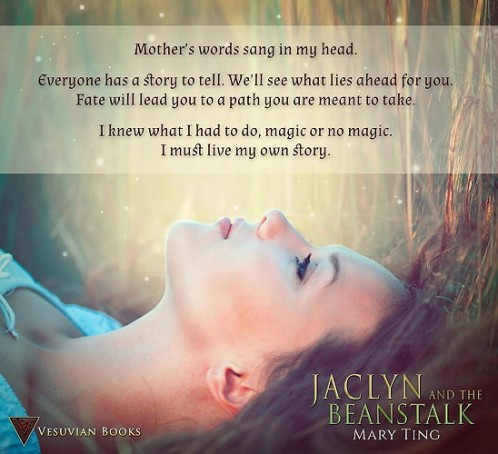 Jaclyn and the Beanstalk Teaser One