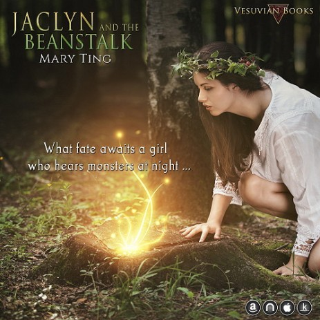 Jaclyn and the Beanstalk Teaser Two