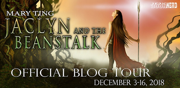 Jaclyn and the Beanstalk Tour Banner