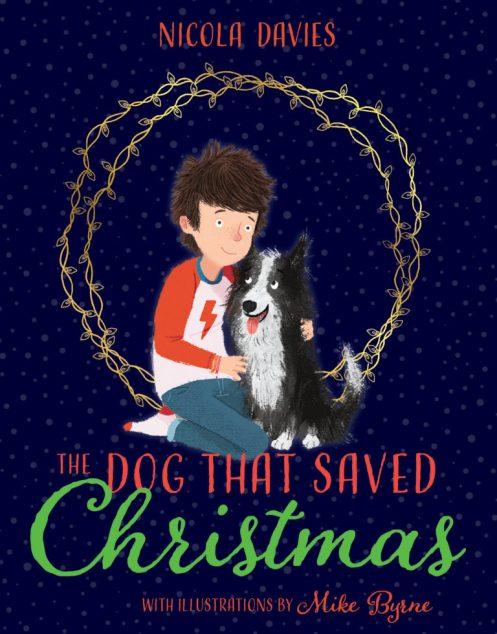 thedogthatsavedchristmas