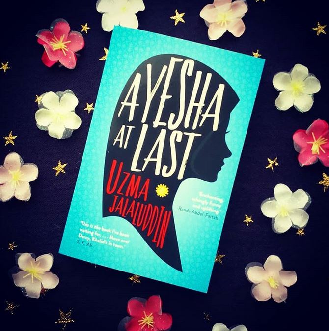 ayesha cover