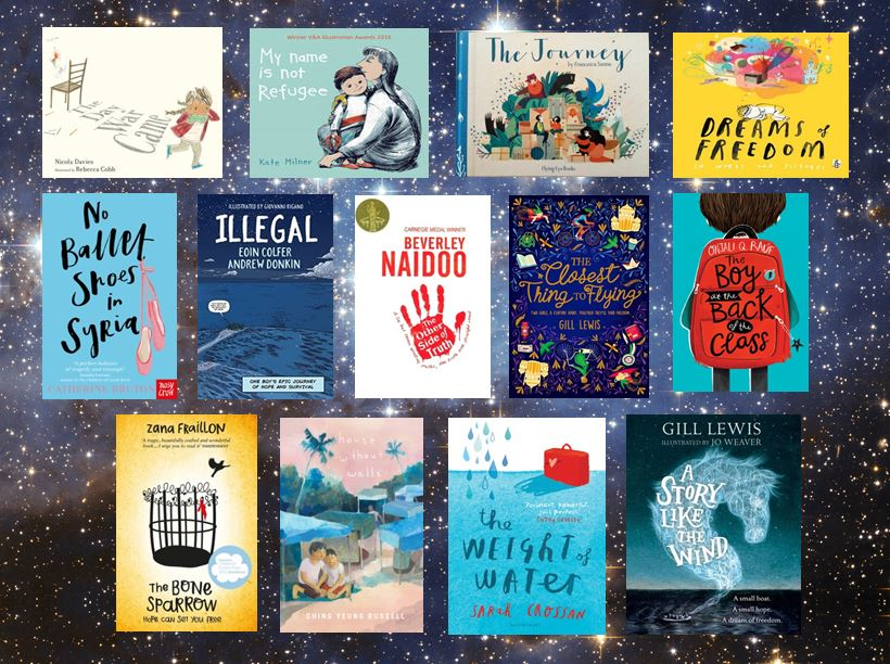 booksaboutrefugees