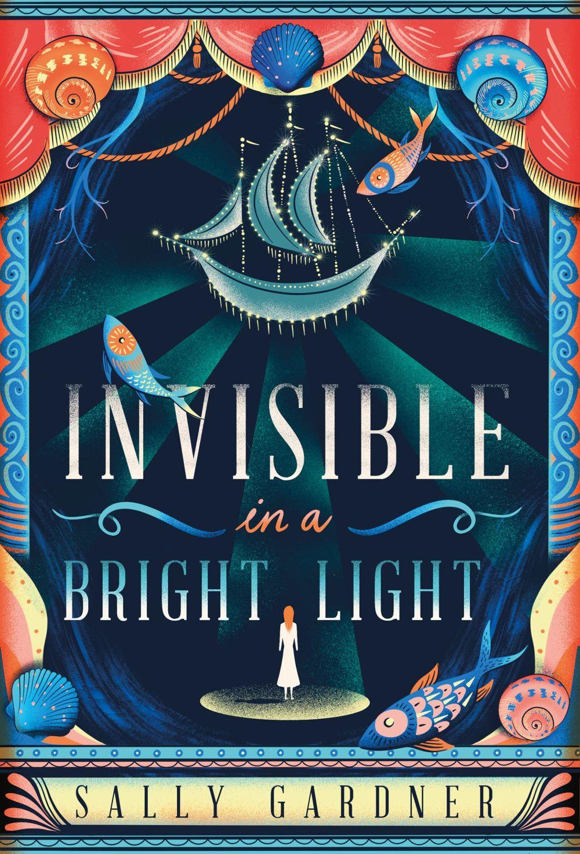 InvisibleinaBrightLight