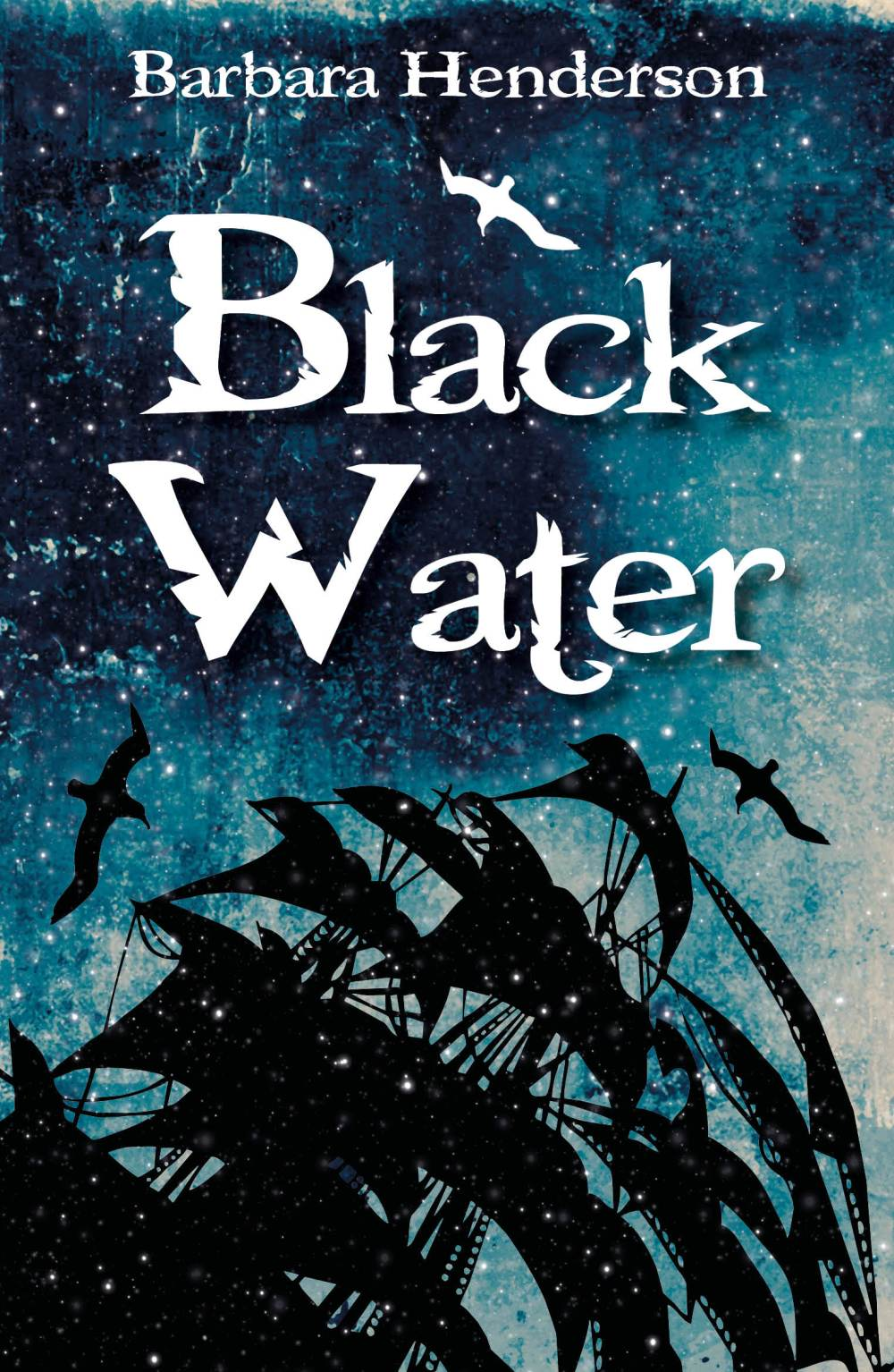 Black Water Cover EBOOK FINAL
