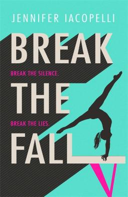 breakthefall