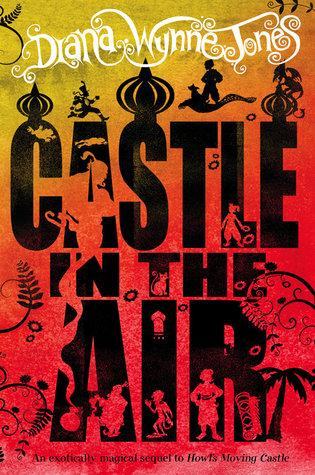 castleintheair