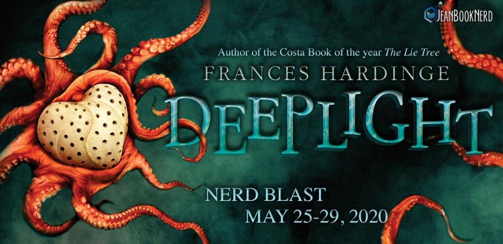 Deeplight Nerd Blast Banner