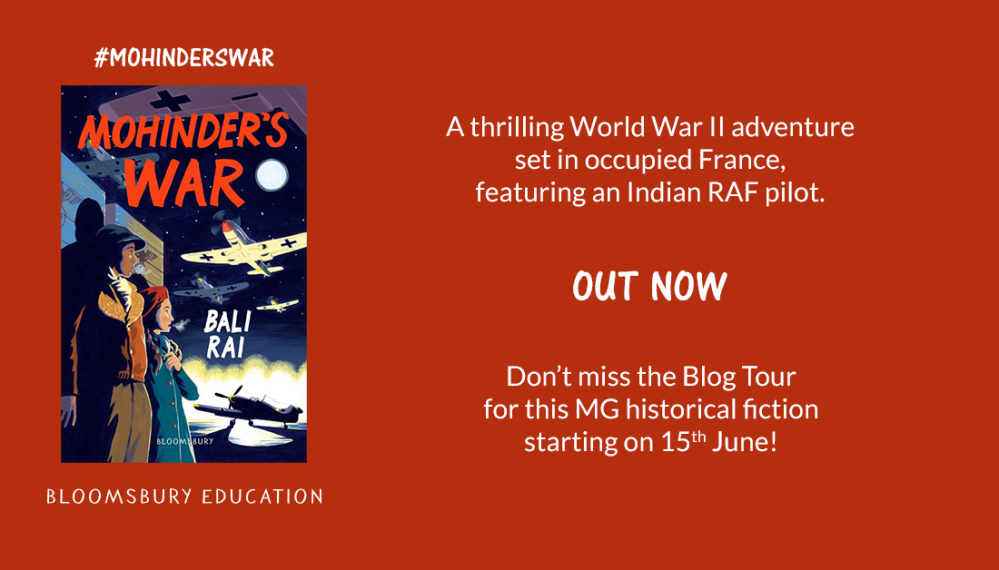 Mohinder's War Release Day1
