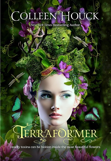 terraformer cover